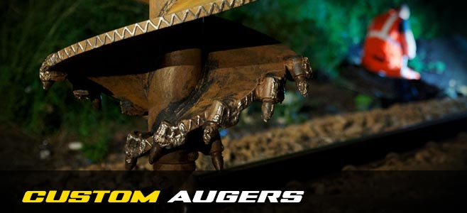Mini Bigfoot Trencher - Digga Europe