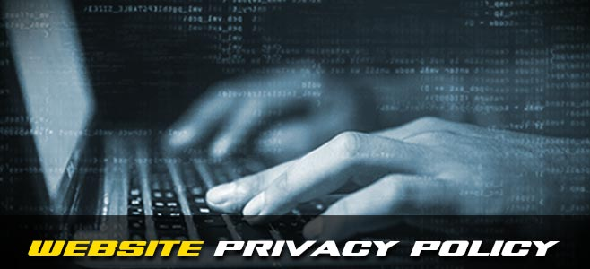 Website Privacy Policy for Digga - Digga Europe