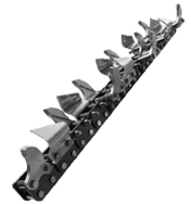 Digga Europe - Trencher - Chain Options