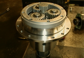 Digga Europe - 5 Year Gearbox Warranty