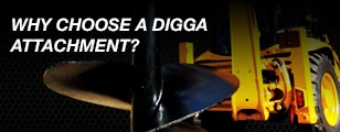 Why Choose Digga